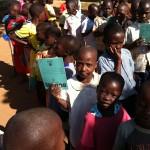 BUSUMA CHILDREN NEW UNIFORMS SCHOOL SUPPLIES (24)