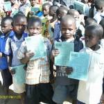 BUSUMA CHILDREN UNIFORMS SCHOOL SUPPLIES (12)