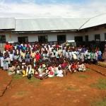 BUWUNJE AURORA COMMUNITY ORPHANS AND SCHOOL SUPPLIES (100)