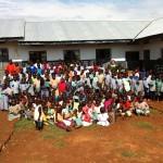 BUWUNJE AURORA COMMUNITY ORPHANS AND SCHOOL SUPPLIES (101)