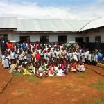 BUWUNJE AURORA COMMUNITY ORPHANS AND SCHOOL SUPPLIES (102)