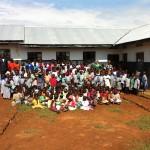 BUWUNJE AURORA COMMUNITY ORPHANS AND SCHOOL SUPPLIES (103)