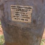 BUWUNJE AURORA COMMUNITY ORPHANS AND SCHOOL SUPPLIES (72)