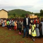 BUWUNJE AURORA COMMUNITY ORPHANS AND SCHOOL SUPPLIES (90)