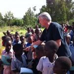 BUWUNJE AURORA COMMUNITY ORPHANS AND SCHOOL SUPPLIES (96)