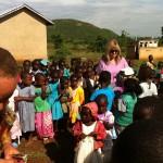 BUWUNJE AURORA COMMUNITY ORPHANS AND SCHOOL SUPPLIES (97)